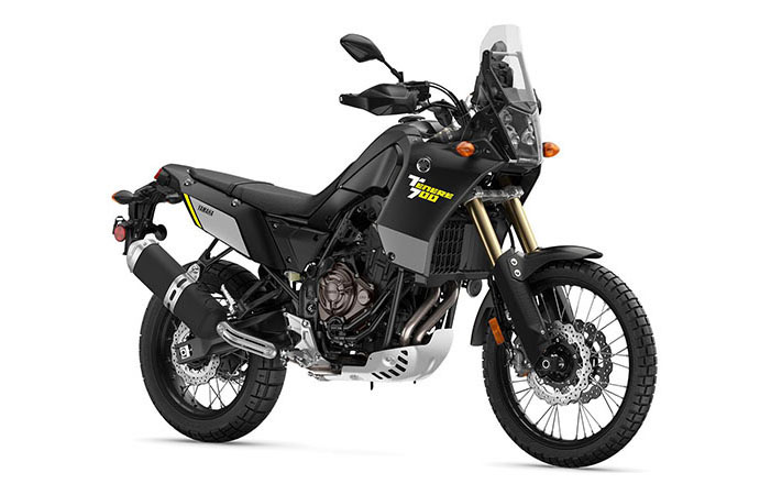 2021 Yamaha Ténéré 700 in Danbury, Connecticut - Photo 2