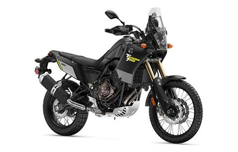 2021 Yamaha Ténéré 700 in Cumberland, Maryland - Photo 2