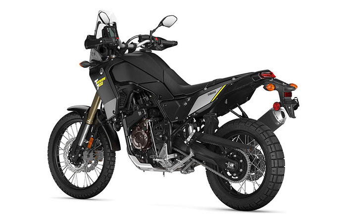 2021 Yamaha Ténéré 700 in Cumberland, Maryland - Photo 3