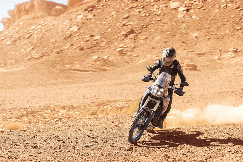 2021 Yamaha Ténéré 700 in Saint George, Utah - Photo 8