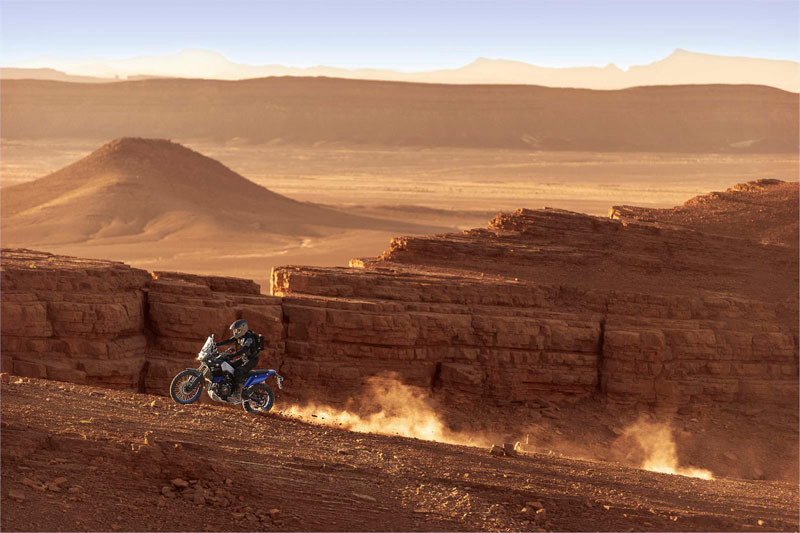 2021 Yamaha Ténéré 700 in Saint George, Utah - Photo 9