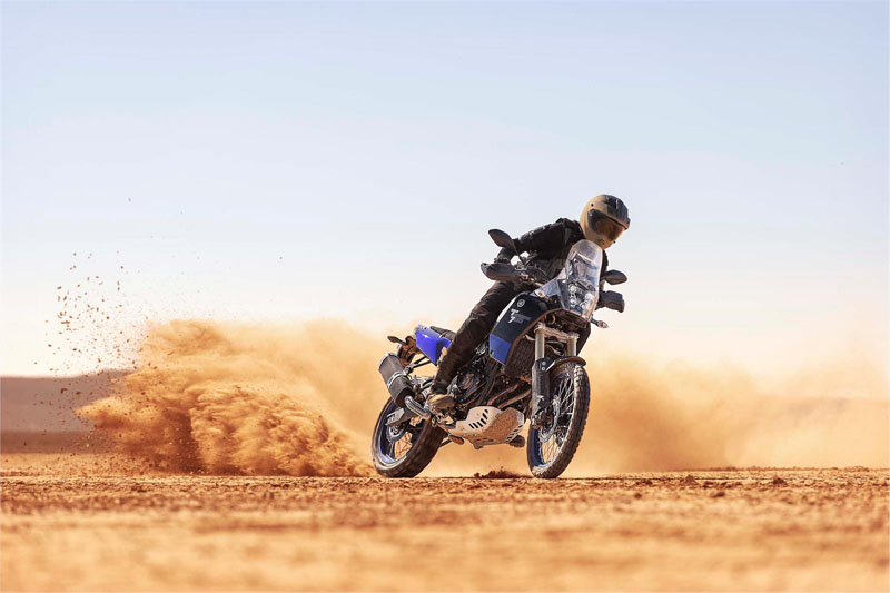 2021 Yamaha Ténéré 700 in Saint George, Utah - Photo 10