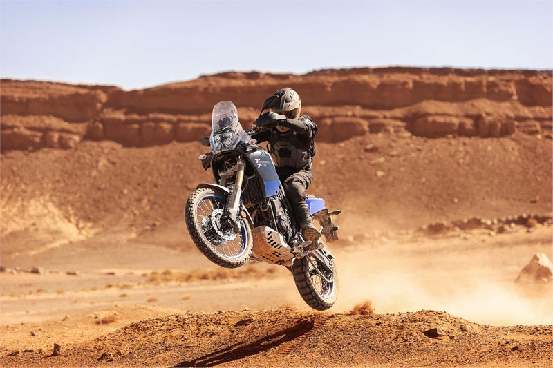 2021 Yamaha Ténéré 700 in Victorville, California - Photo 11