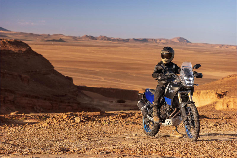2021 Yamaha Ténéré 700 in Victorville, California - Photo 14
