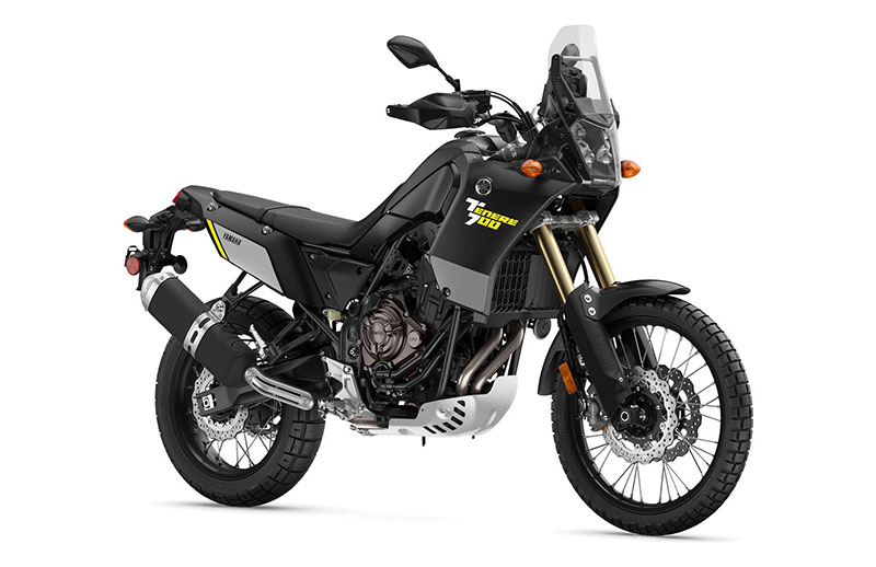 2021 Yamaha Ténéré 700 in Middletown, New York - Photo 3