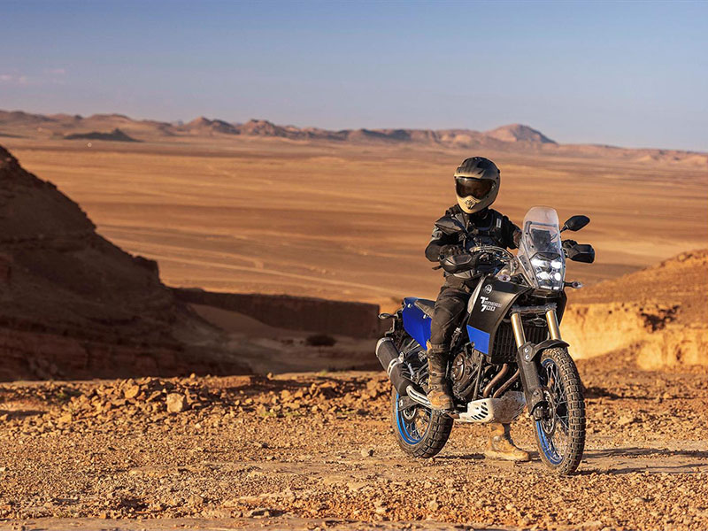 2021 Yamaha Ténéré 700 in Lakeport, California - Photo 10