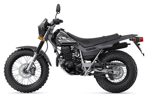 2021 Yamaha TW200 in Starkville, Mississippi - Photo 2