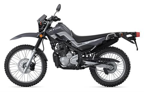 2021 Yamaha XT250 in Berkeley, California - Photo 2