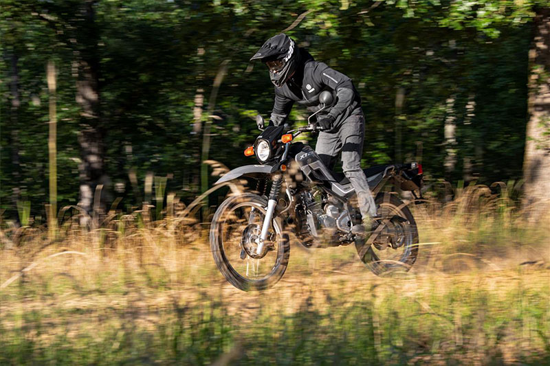 2021 Yamaha XT250 in Coloma, Michigan - Photo 10