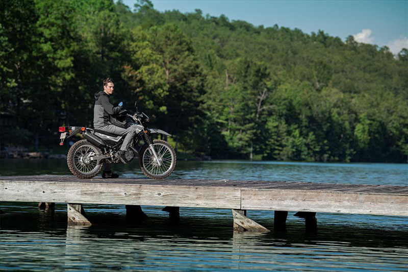 2021 Yamaha XT250 in Johnson Creek, Wisconsin - Photo 13