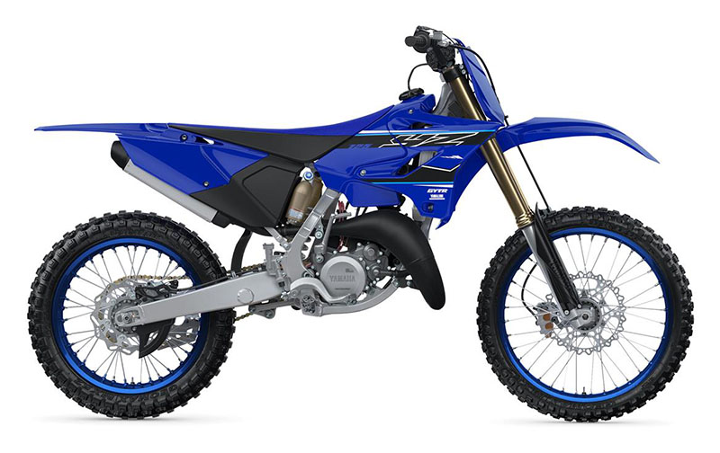 2021 Yamaha YZ125 in Merced, California - Photo 1