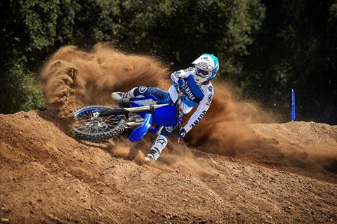 2021 Yamaha YZ125 in San Marcos, California - Photo 6