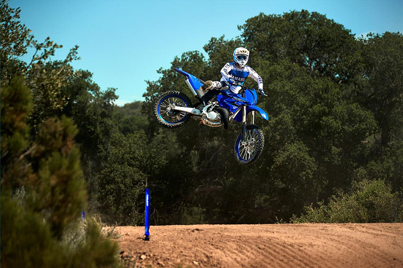 2021 Yamaha YZ125 in Mount Pleasant, Texas - Photo 7