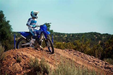 2021 Yamaha YZ125 in Mio, Michigan - Photo 13