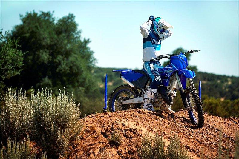 2021 Yamaha YZ125 in Merced, California - Photo 14
