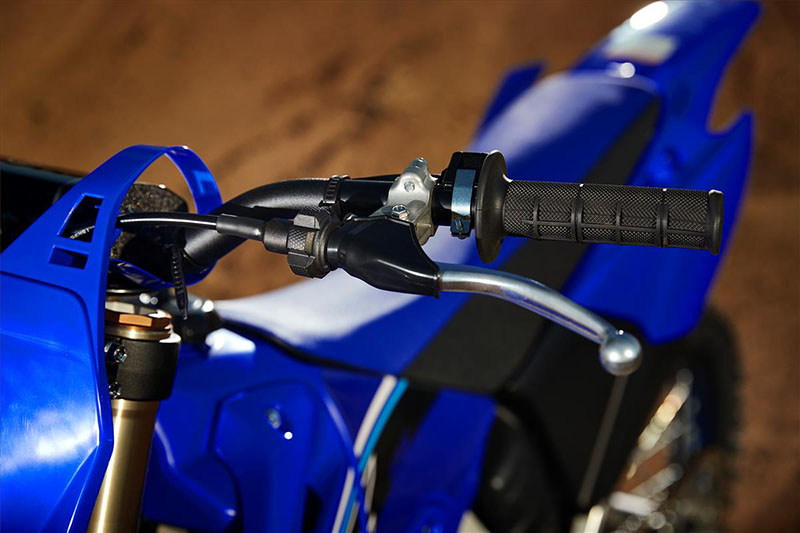 2021 Yamaha YZ125 in Johnson City, Tennessee - Photo 18