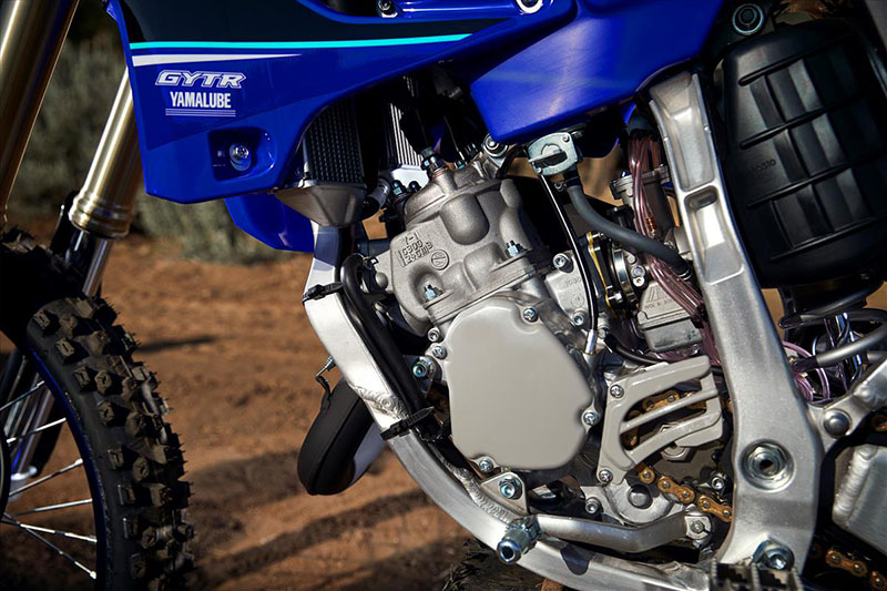 2021 Yamaha YZ125 in Mio, Michigan - Photo 19