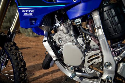 2021 Yamaha YZ125 in Herrin, Illinois - Photo 19