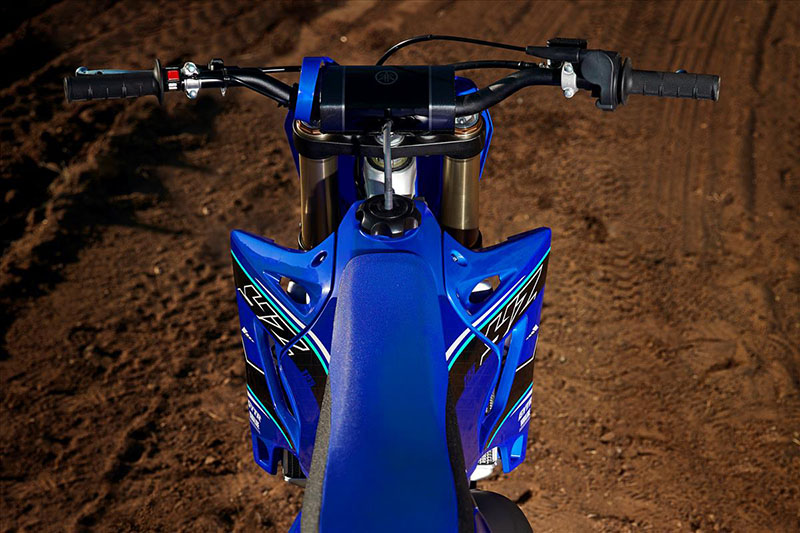 2021 Yamaha YZ125 in Johnson City, Tennessee - Photo 20