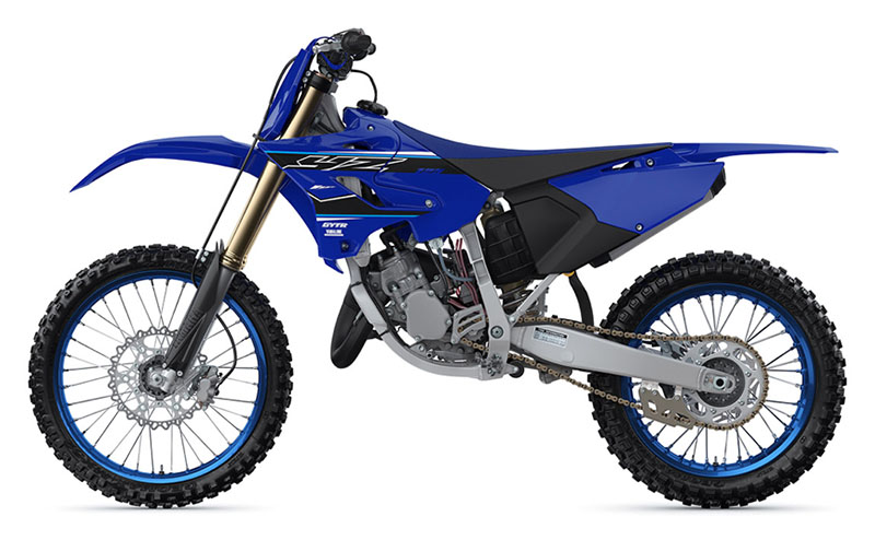 2021 Yamaha YZ125 in Metuchen, New Jersey - Photo 2