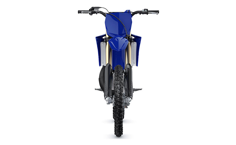 2021 Yamaha YZ125 in Victorville, California - Photo 5