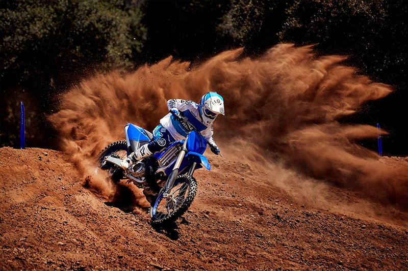 2021 Yamaha YZ250 in San Jose, California - Photo 6