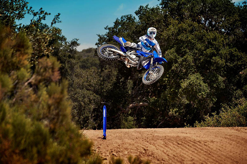 2021 Yamaha YZ250 in San Jose, California - Photo 7