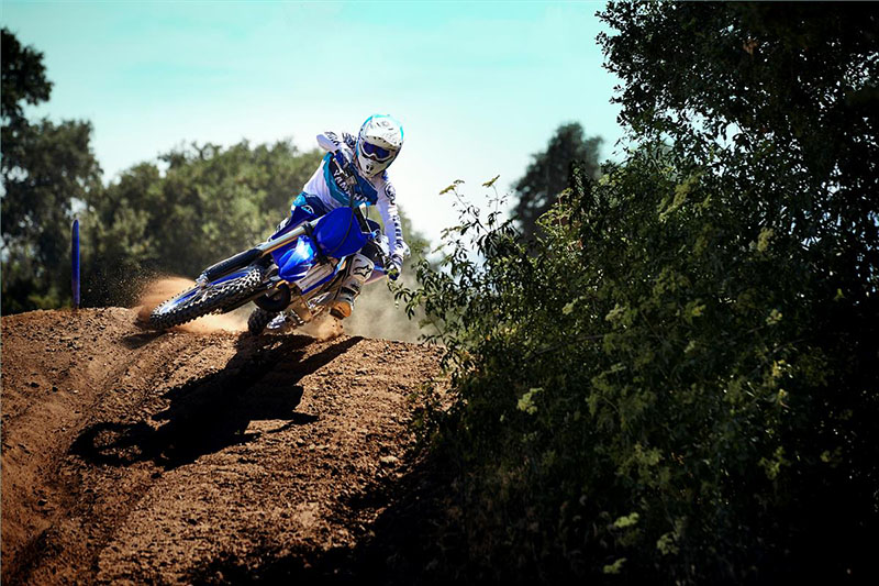 2021 Yamaha YZ250 in Coloma, Michigan - Photo 10
