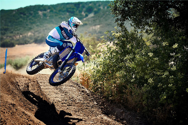 2021 Yamaha YZ250 in Danville, West Virginia - Photo 11