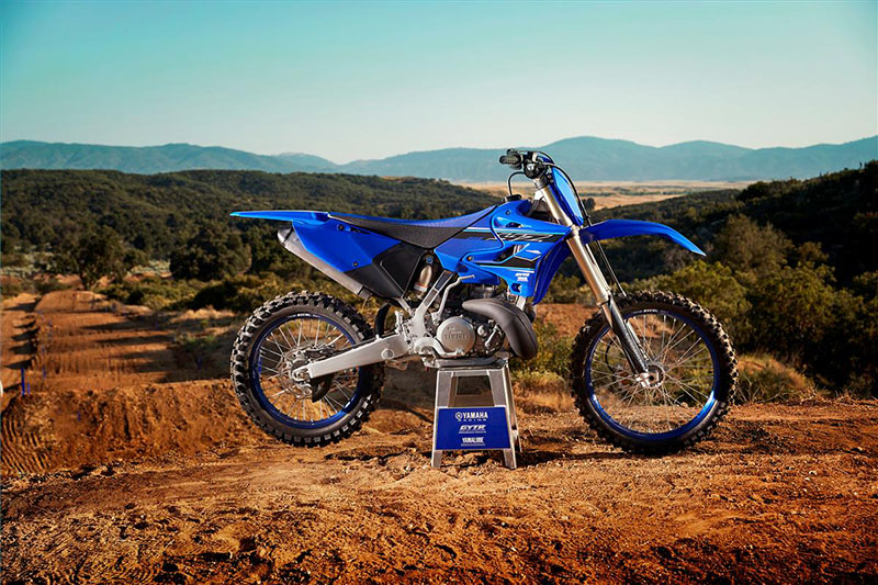 2021 Yamaha YZ250 in San Jose, California - Photo 12