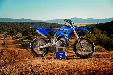 2021 Yamaha YZ250 in Herrin, Illinois - Photo 12
