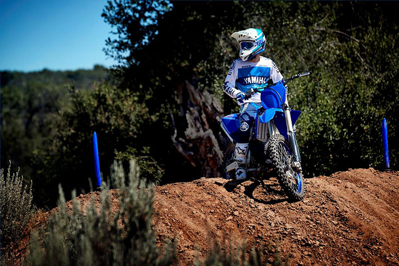 2021 Yamaha YZ250 in Cumberland, Maryland - Photo 13