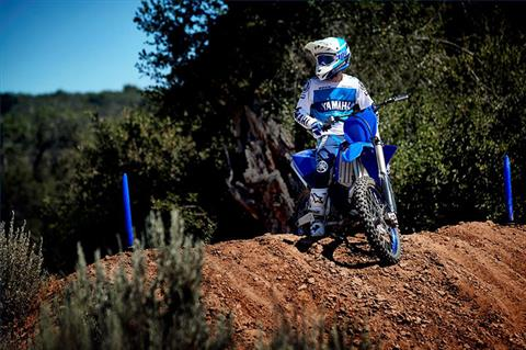 2021 Yamaha YZ250 in Danville, West Virginia - Photo 13