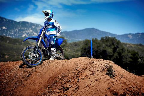 2021 Yamaha YZ250 in San Jose, California - Photo 14