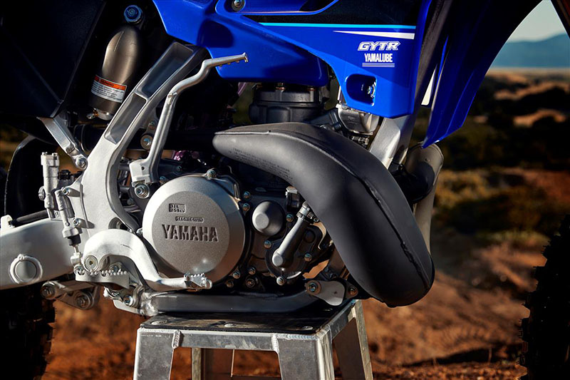 2021 Yamaha YZ250 in Danville, West Virginia - Photo 15