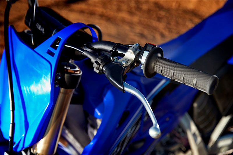 2021 Yamaha YZ250 in Glen Burnie, Maryland - Photo 18