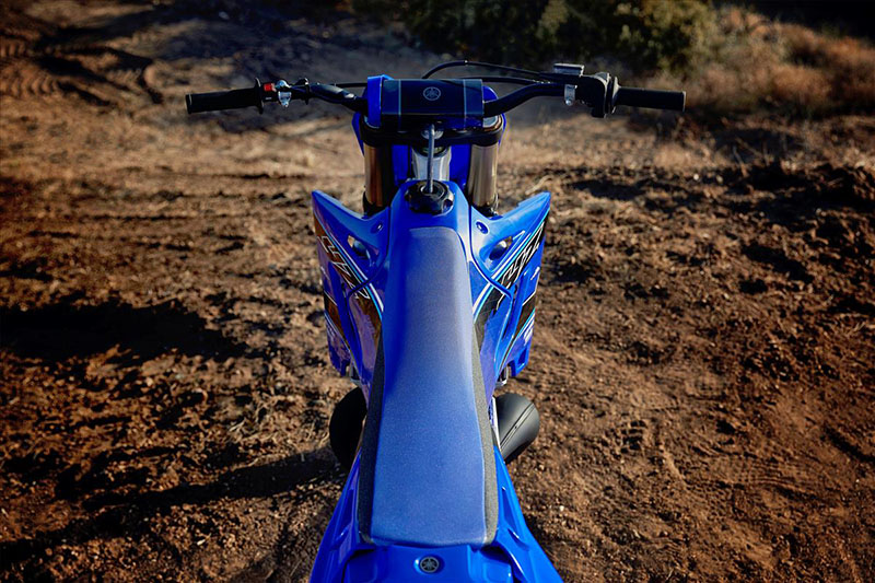 2021 Yamaha YZ250 in San Jose, California - Photo 20