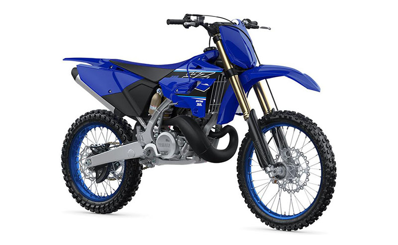 2021 Yamaha YZ250 in Coloma, Michigan - Photo 3