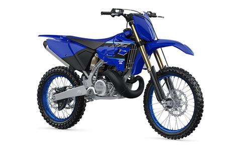2021 Yamaha YZ250 in San Jose, California - Photo 3