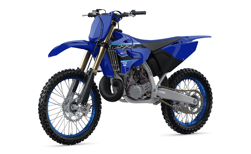 2021 Yamaha YZ250 in Coloma, Michigan - Photo 4