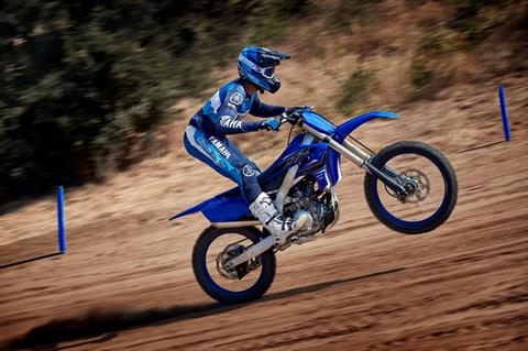 2021 Yamaha YZ250F in Johnson City, Tennessee - Photo 8