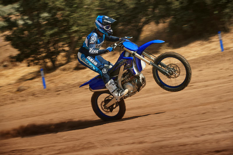 2021 Yamaha YZ450F in Sumter, South Carolina - Photo 7