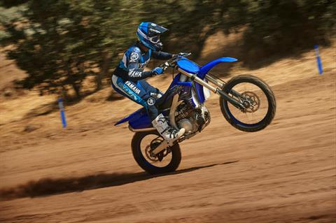 2021 Yamaha YZ450F in Lewiston, Maine - Photo 7