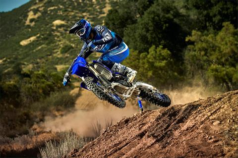 2021 Yamaha YZ450F in Lewiston, Maine - Photo 8