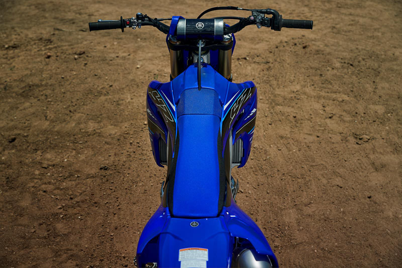 2021 Yamaha YZ450F in Laurel, Maryland - Photo 20