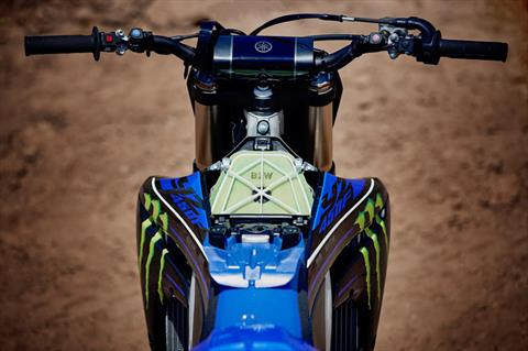 2021 Yamaha YZ450F Monster Energy Yamaha Racing Edition in Amarillo, Texas - Photo 20