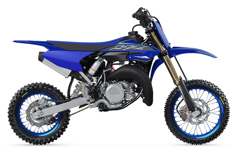 2021 Yamaha YZ65 in San Jose, California - Photo 1