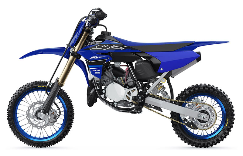 2021 Yamaha YZ65 in Berkeley, California - Photo 2