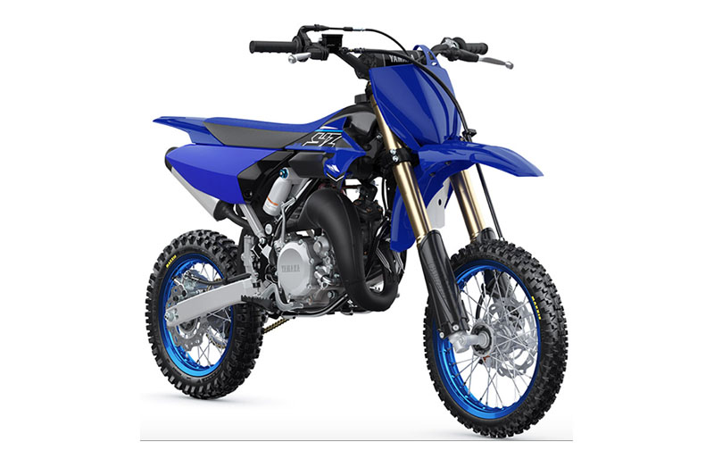 2021 Yamaha YZ65 in Berkeley, California - Photo 3