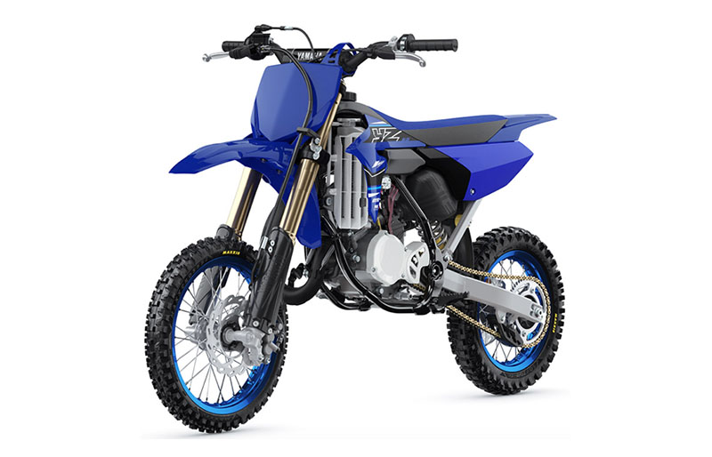 2021 Yamaha YZ65 in San Jose, California - Photo 4